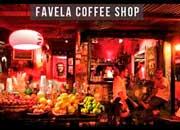 Favela Coffee Shop