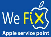 We Fix - Apple service centre