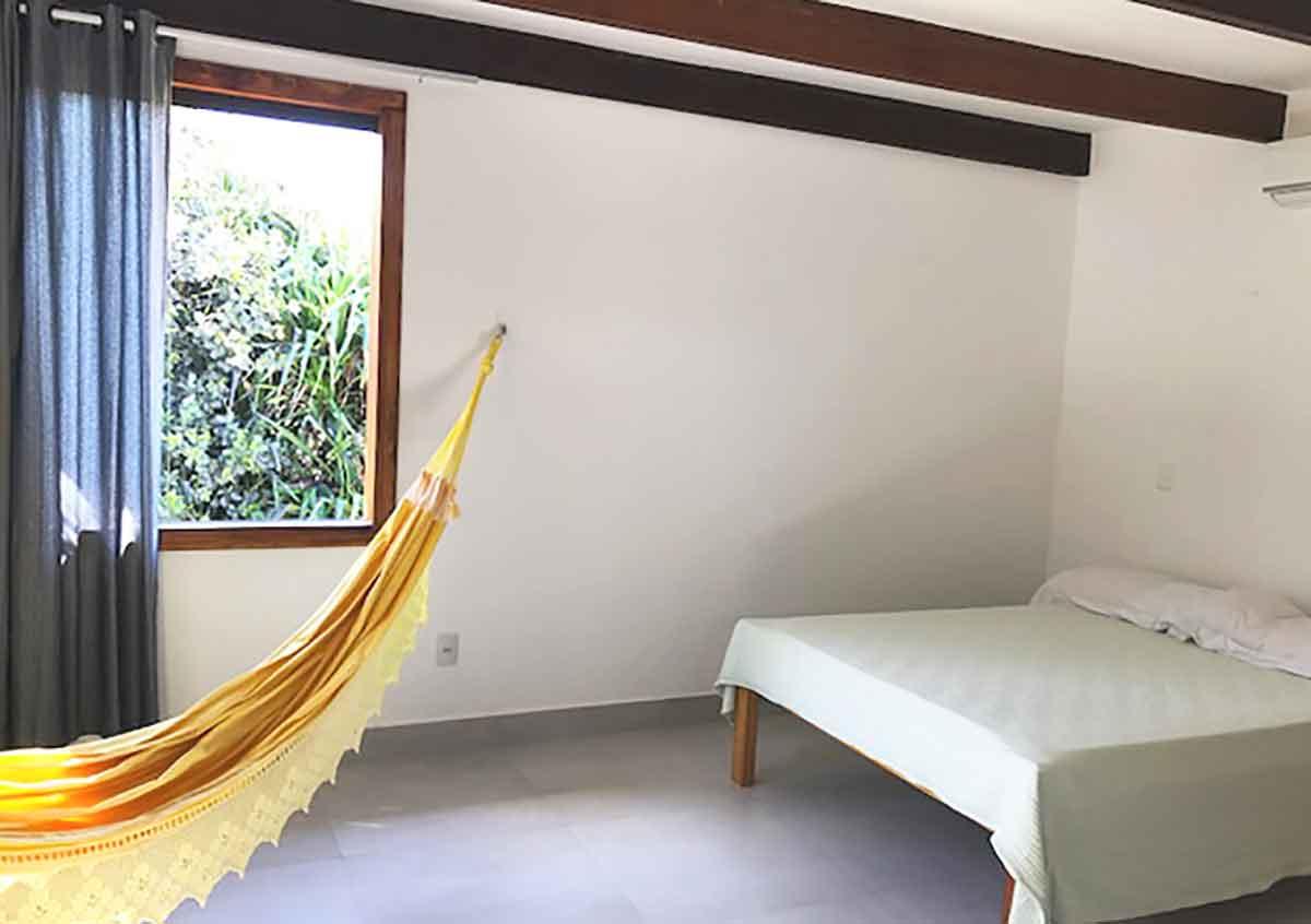 Itacare Com Casa Jasmim Sargi Itacar Beach Bahia Brazil