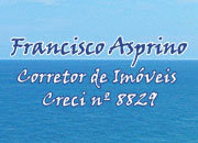 Francisco Asprino - Realtor and Property Appraiser